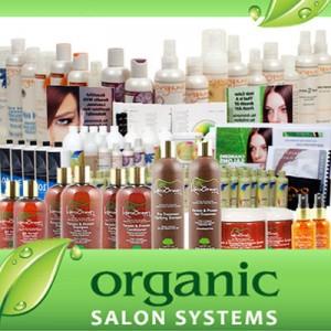 Organic-Salon-Systems